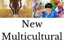 Multicultural Books for K-12 / Books to help you intergrate diversity into your classroom.