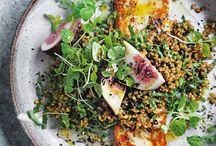 Salad |Salat –Amazing Greens