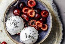 Sweet Tooth |Dessert & Süßkram zum Verlieben