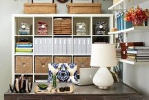 Organize your Home / Organizing your home and removing clutter! Best tips and tricks for creating a clutter free home.