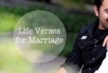 LoVe & Marriage / by Jessie Geroux