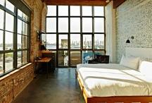 that lofty loft / by Genevieve Jones