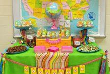 Kids   celebrations / by Karen Kerper