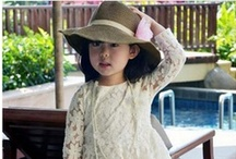 Kid's Style / by Mrs. Beads
