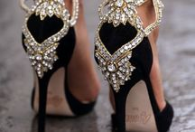|shoes| / by Aubrey Strong