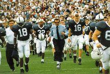 Penn State Forever. / by Stephanie Apa
