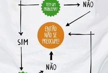 Maps and Charts / by Fabricio Renovato