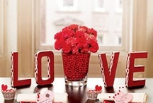 Valentine's Day / by Mrs. Beads