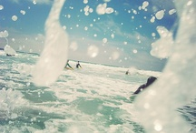 Powder, Swell and Skim / by Kirby Constable