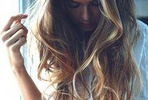 Hair / by Pamela Hall