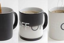 Mugs / by Fabricio Renovato
