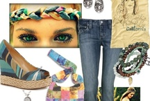 My Style / by Jo Philippart