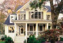Dream Homes & Decor