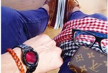 OUTFITS / MODA HOMBRE  / Todo tipo de outfits para el hombre moderno & súper actual by landoigelo.com / by Moda para hombre