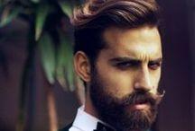 TENDENCIAS / MODA HOMBRE  / Fotografías sobre las últimas tendencias en moda masculina by landoigelo.com / by Moda para hombre