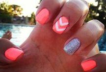 Nails / by Kaytlynn Clark
