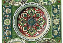 Patterns / Estampas / I design patterns and I love it!