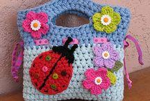 Knit and Crochet / by Vinita Sharma