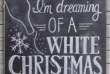 Christmas Time / by Nikki Knight