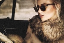 Winter Wear.  / by Stephanie Apa