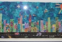 auction art / by Leslie Lonsdale