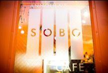 SoBo Cafe