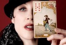 Tarot / by Susan Steadman
