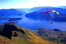 Wanaka & Queenstown Activities / There is so much more to do in Queenstown and Wanaka than just ski and snowboard. Check out these activities for any spare days!!