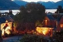 Wanaka Adventure Accommodation / Some of our awesome options for staying in Wanaka on your ski and snowboard adventure.