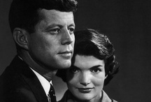 Kennedys / All things Camelot / by Donna Naquin