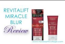 Beauty Products I love / by Erica Voll