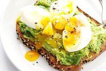 Breakfast & Brunch Recipes / Favorite breakfast and brunch recipes!