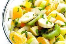 Fruit Recipes / Favorite fruit recipes!