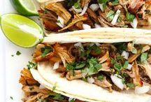 Mexican Recipes / Favorite Mexican food recipes!