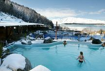 Luxury Travel - Queenstown and Wanaka / Pamper yourself on your next trip to New Zealand!