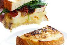 Sandwich Recipes / Favorite sandwich recipes!