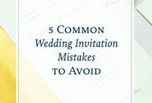 Wedding Tips & Tricks