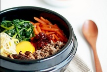 Seoul Eats (korean) / Not necessarily Seoul based. Korean cuisine - korean inspired