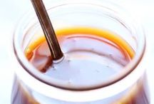 caramel / #caramel recipes