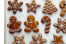 Christmas Recipes / Favorite Christmas recipes!