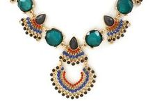 JEWELS / and baubles / by Nicole Pernod