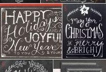 Holiday Inspiration: Christmas