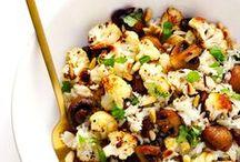 Healthy Recipes / Favorite healthy recipes!