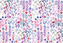 Printspiration | Blooming Marvelous