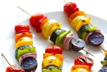 rainbow recipes / #rainbow recipes