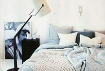 bed rooms + closets / inspiring pictures for my dream bedroom + closet/wardrobe space / by Anna Hart / South Molton St Style