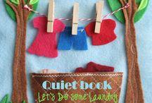 Crafts   sewing / by Karen Kerper