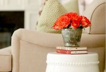 Decor and Accessories. / by Stephanie Apa