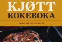 Den store kjøttkokeboka / En kokebok som inspirerer til bruk av HELE dyret, ikke bare biff-stykkene. Her er 200 oppskrifter, alt fra frittert grisesnute til den saftigste indrefilet. Andreas Viestad ønsker et kjøttspisende samfunn som er bærekraftig. Boken er et sterkt bidrag til det.