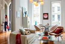 Gorgeous Interior Design / Gorgeous Interior design ideas for a modern and creative space.